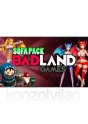 BadLand Games Sofa Pack (PC) Letölthető PC