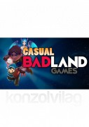 BadLand Games Casual Pack (PC) Letölthető PC