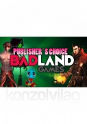 BadLand Games Publisher's Choice (PC) Letölthető PC