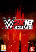 WWE 2K18 - Accelerator (PC) Letölthető PC