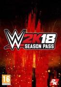 WWE 2K18 Season Pass (PC) Letölthető PC