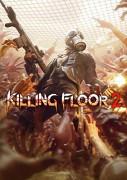 Killing Floor 2 Digital Deluxe Edition (PC) Letölthető