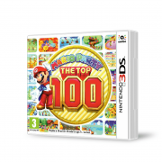 Mario Party: The Top 100 3 DS