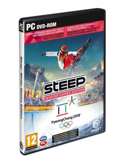 Steep Winter Games Edition PC