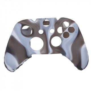 Xbox One kontroller szilikontok (Camo Grey)