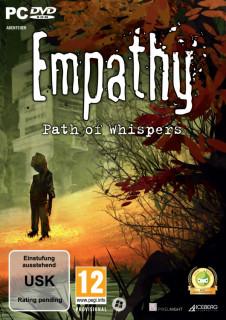 Empathy: Path of Whispers (PC) Letölthető PC