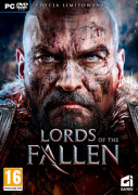 Lords of the Fallen Game of the Year Edition (PC) Letölthető