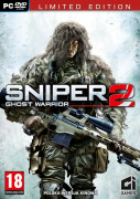 Sniper: Ghost Warrior 2 Collector's Edition (PC) Letölthető