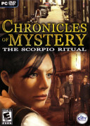 Chronicles of Mystery: The Scorpio Ritual (PC) Letölthető