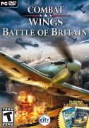 Combat Wings: Battle of Britain (PC) Letölthető