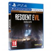 Resident Evil VII (7) Gold Edition