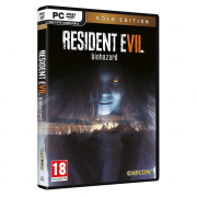 Resident Evil VII (7) Gold Edition