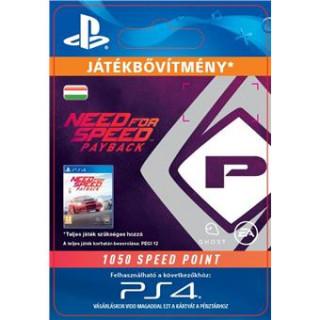 NFS Payback 1050 Speed Points - ESD HUN (Letölthető) PS4