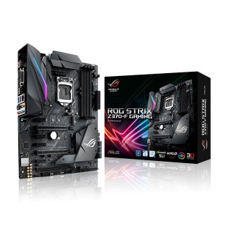 ASUS ROG Strix Z370-F Gaming (90MB0V50-M0EAY0) PC