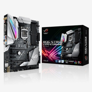 ASUS ROG Strix Z370-E Gaming (90MB0V40-M0EAY0) PC