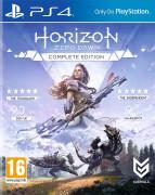 Horizon Zero Dawn Complete Edition (használt) PS4