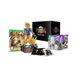 Dragon Ball FighterZ CollectorZ Edition XBOX ONE