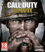 Call of Duty WWII (használt) XBOX ONE