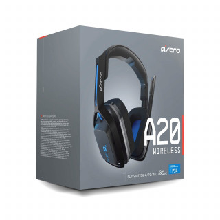 ASTRO A20 Wireless Headset - PS4 Több platform