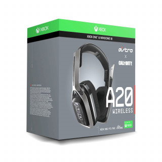 ASTRO A20 Wireless Headset - Xbox One - COD MULTI