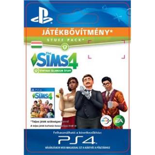 The Sims™ 4 Vintage Glamour Stuff - ESD HUN (Letölthető) PS4
