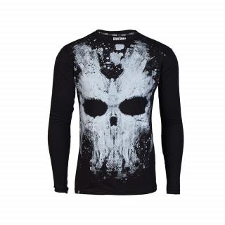 Marvel CW Cross Bones Long Sleeve póló (XL-es méret) AJÁNDÉKTÁRGY