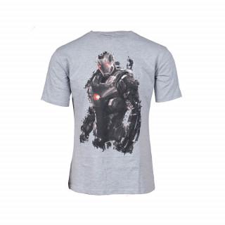 Marvel CW Iron Man póló (L-es méret) AJÁNDÉKTÁRGY