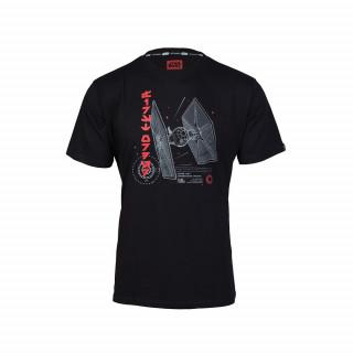 Star Wars TIE T-0926 póló (XL-es méret) Ajándéktárgyak