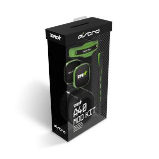 Astro A40 TR Mod Kit (Zöld) MULTI