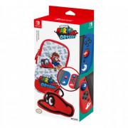 Mario Odyssey Starter Kit for Nintendo Switch Switch