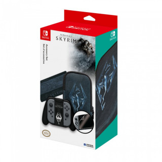 Skyrim Accessory Set for Nintendo Switch Switch