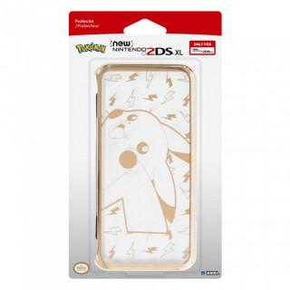 New 2DS XL Duraflexi Protector (Pikachu) 3DS
