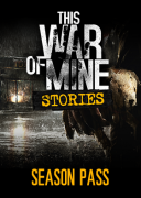 This War of Mine: Stories Season Pass (PC) Letölthető