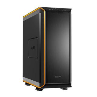 Be Quiet Dark Base 900 - Narancs (BG010) PC
