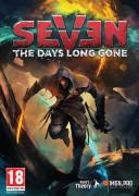 Seven: The Days Long Gone Collector's Edition (PC) Letölthető + BÓNUSZ!