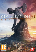 Sid Meier's Civilization VI - Rise and Fall (PC) Letölthető PC