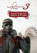 Syberia 3 - An Automaton with a plan (PC/MAC) Letölthető