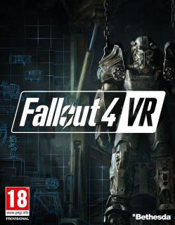 Fallout 4 VR (PC) DIGITÁLIS