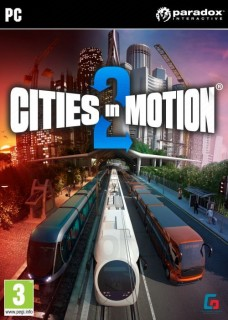 Cities in Motion 2 Collection (PC) Letölthető PC