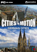 Cities in Motion German Cities (PC) Letölthető