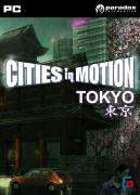 Cities in Motion Tokyo (PC) Letölthető