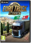 Euro Truck Simulator 2 – Italia (PC) Letölthető PC