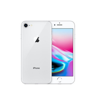 Apple IPhone 8 64GB Silver Mobil
