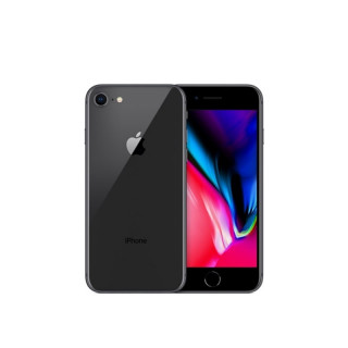 Apple IPhone 8 256GB Space Gray Mobil