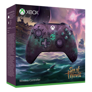 Xbox One Wireless Kontroller (Sea of Thieves Limited Edition) XBOX ONE