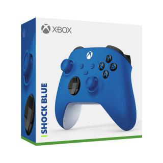 Xbox vezeték nélküli kontroller (Kék)