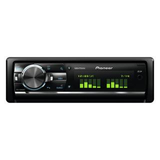 Pioneer DEH-X9600BT CD/Bluetooth/USB/AUX autóhifi fejegység