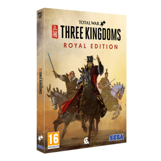 Total War: Three Kingdoms Royal Edition