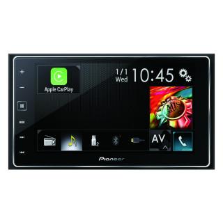 Pioneer SPH-DA120 Bluetooth/USB/GPS/CarPlay autóhifi fejegység