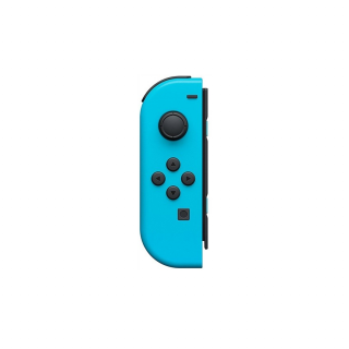 Nintendo Switch Joy-Con (Bal) kontroller Neon Blue Kék